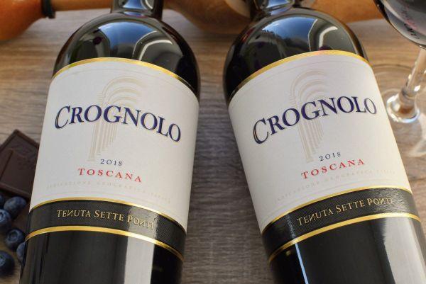 Sette Ponti - Crognolo 2018