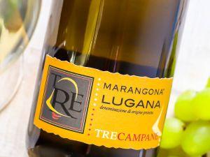 Marangona - Lugana 2019 Trecampane Bio