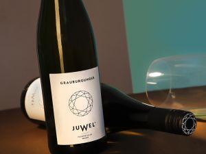 Juwel Weine - Grauburgunder 2020 Juwel