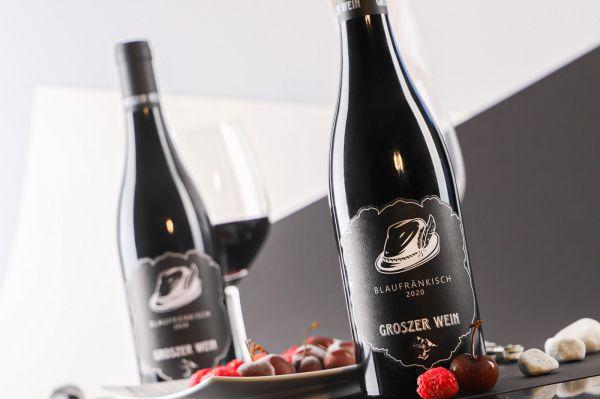Groszer Wein - Blaufränkisch 2020