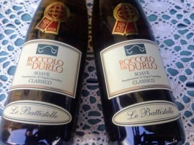 Soave Classico 2015 Roccolo del Durlo