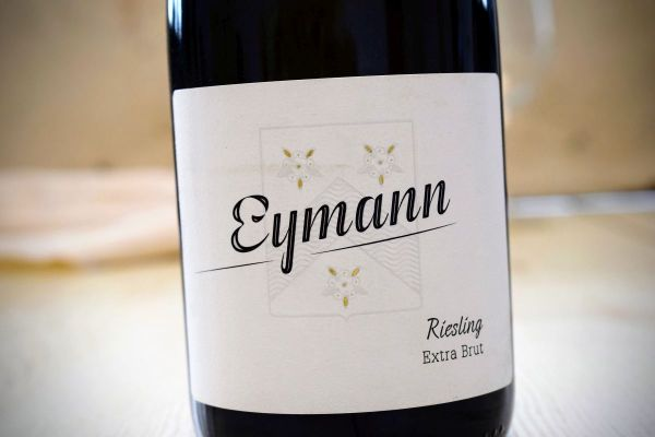 Weingut Eymann - Riesling Sekt Extra Brut Bio