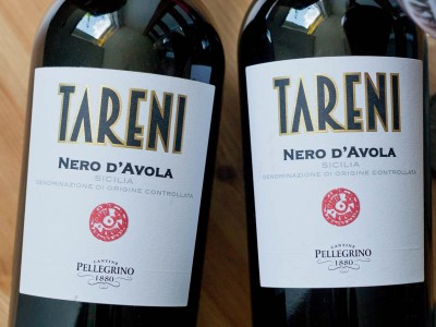 Pellegrino - Nero d'Avola 2019 Tareni