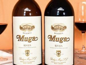 Bodegas Muga - Rioja Reserva 2016