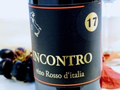 Incontro 2017 (vino Rosso d'italia)