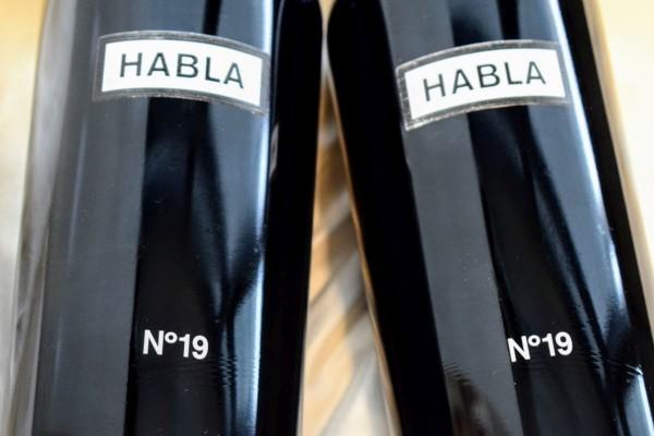 HABLA N° 19 (Tempranillo 2015)