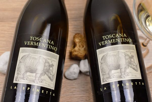 La Spinetta - Vermentino Toscana 2019