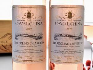Cavalchina - Bardolino Chiaretto 2019