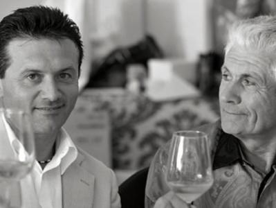 Fausto Bulgarini und Bruno Bulgarini