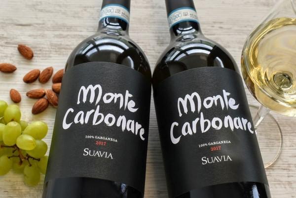 Monte Carbonare 2017 Soave Classico
