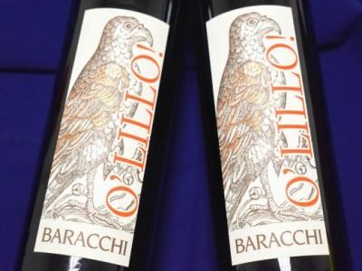 Toscana Rosso 2016 O'Lillo