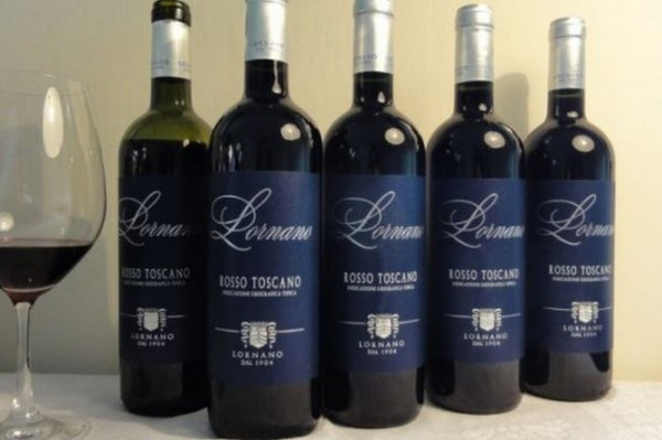 10+2 Paket Rosso Toscano 2016