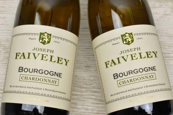 Faiveley - Chardonnay 2017 Bourgogne