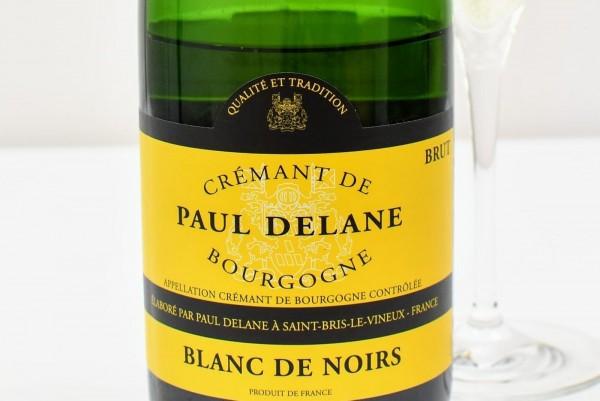 P. Delane Crémant de Bourgogne