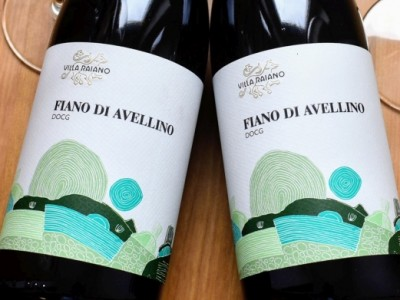 Fiano di Avellino 2018