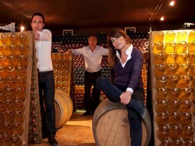 Benedetto, Riccardo & Silvia