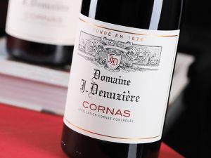 J. Denuzière - Cornas 2018