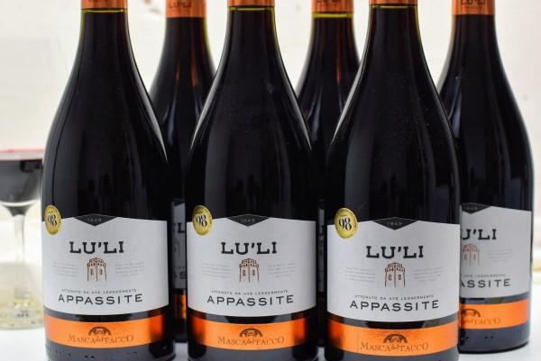 6er-Sparpaket Lu'Li 2018 Appassite