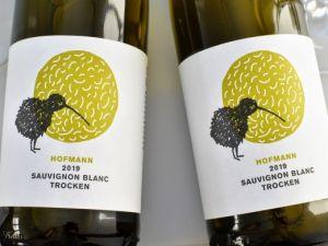 Jürgen Hofmann - Sauvignon Blanc 2019 Kiwi