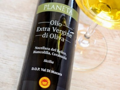 Planeta - Olio di Oliva (Extra Vergine)