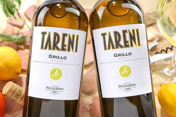 Pellegrino - Grillo 2020 Tareni