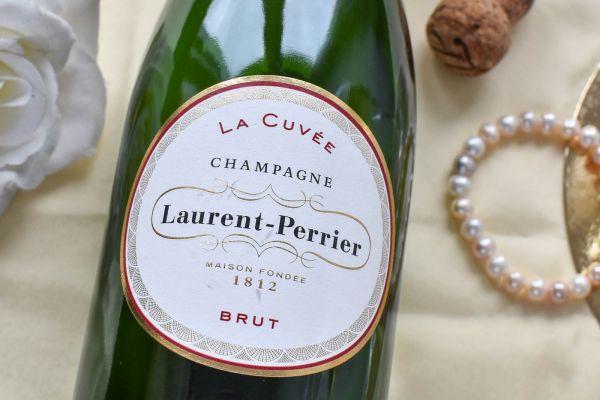 Laurent-Perrier - Champagner Laurent-Perrier La Cuvée Brut