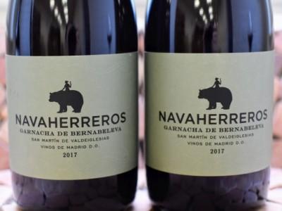 Navaherreros 2017