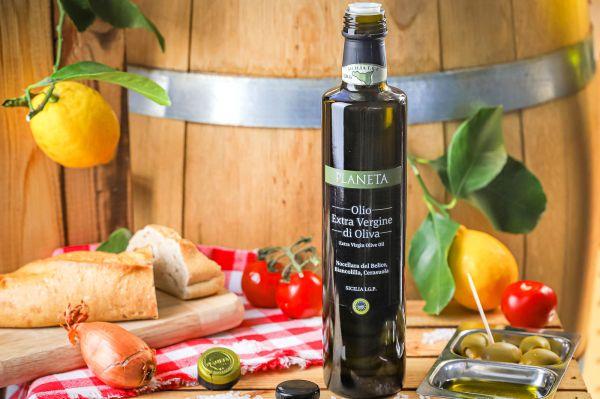 Planeta - Olivenöl Extra Vergine 2020