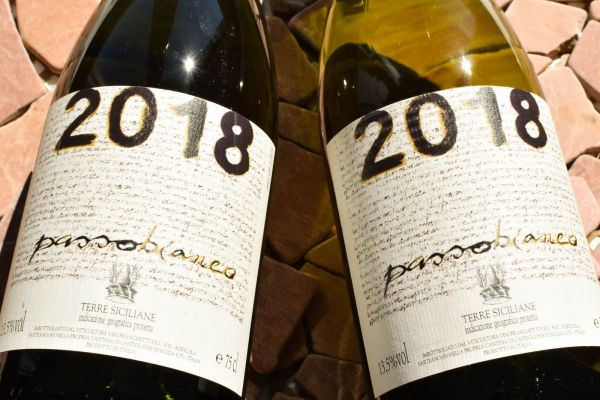 Passopisciaro - Chardonnay 2018 Passobianco