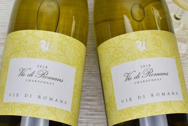 Vie di Romans - Chardonnay 2018 Vie di Romans