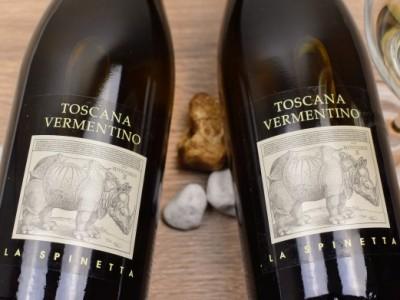 Vermentino Toscana 2019