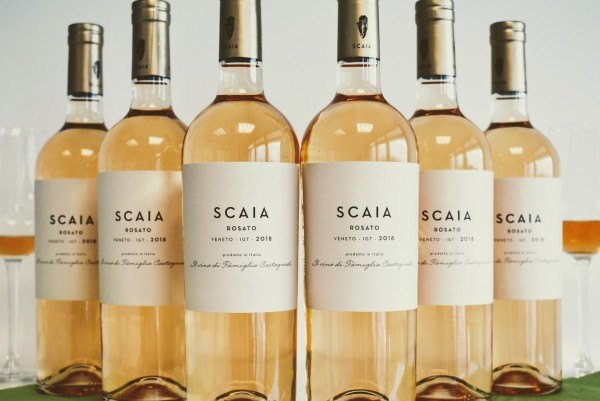 6er-Sparpaket Scaia Rosato 2018