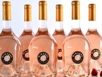 6er-Sparpaket Provence Rosé 2019 Miraval