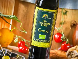 Gulfi - Olivenöl Extra Vergine 2020 Bio