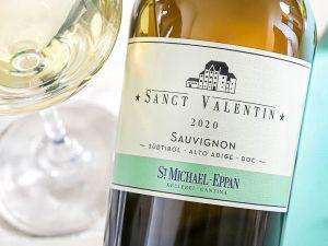 St. Michael-Eppan - Sauvignon Blanc 2020 Sanct Valentin