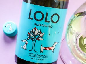 Bodega Paco & Lola - Albariño 2020 Lolo