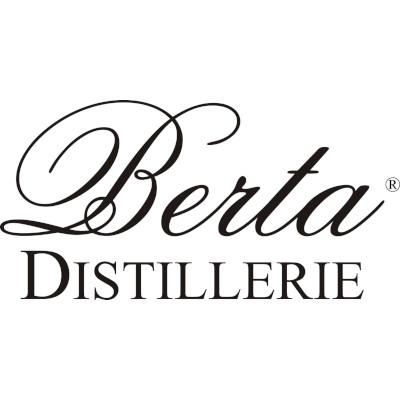Logo Berta Grappa