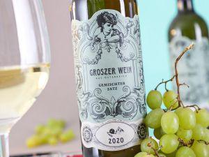 Groszer Wein - Gemischter Satz Weisz 2020
