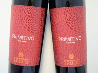 Primitivo 2017 Salento