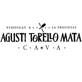 Logo Bodega Agusti Torello Mata