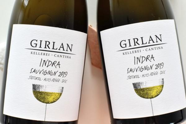Sauvignon Blanc 2019 Indra