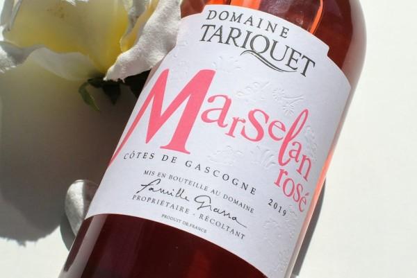 Tariquet - Marselan Rosé 2019