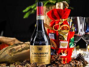Bulgarini - Adventskalender Bulgarini Amarone Classico 2016