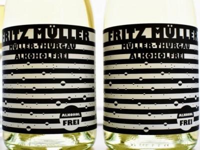 Fritz Müller - alkoholfrei