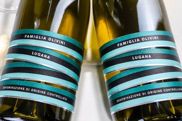Olivini - Lugana 2020 Olivini