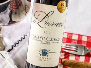 Lornano - Chianti Classico 2017
