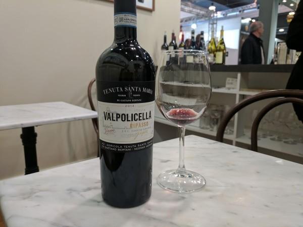 Valpolicella Ripasso 2015 Classico Superiore