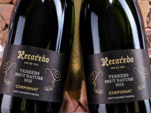 Recaredo - Corpinnat 2015 Terrers Brut Nature Bio
