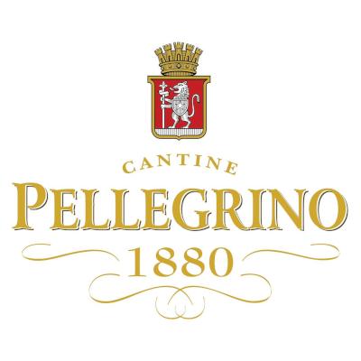 Logo Cantine Carlo Pellegrino