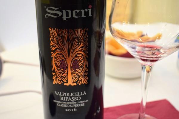 Valpolicella Ripasso 2016